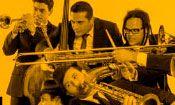Folder do Evento: Soul Boogie Orchestra