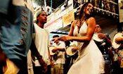 Folder do Evento: Marcha da Consciência Negra em Jundiaí