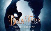 Folder do Evento: A Bela e a Fera
