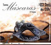 Folder do Evento: 4º Edição Esquenta de Zumba