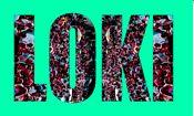Folder do Evento: Bloco do Loki - Carnaval 2018