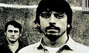 Folder do Evento: Foo Fighters