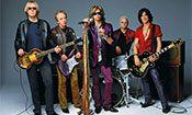 Folder do Evento: Aerosmith Cover