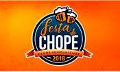 Folder do Evento: Festa do Chope 2018 | Clube Jundiaiense