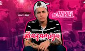 Folder do Evento: Cazamiga Openbar - Mc Hariel