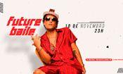 Folder do Evento: Future B4IL3 - Trapp, Funk, R&B, Danceha