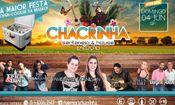 Folder do Evento: Chacrinha - ░ Bebidas Liberadas ░
