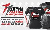 Folder do Evento: Corrida e Caminhada Cabo Quirino