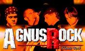 Folder do Evento: Banda Agnus Rock no Café Racer