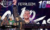 Folder do Evento: Ferrugem + Novo Desaffio