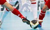 Folder do Evento: Copa de Futsal