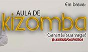 Folder do Evento: Aulas de Kizomba