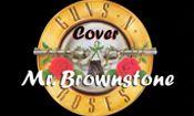 Guns N' Roses cover com a banda Mr. Brow