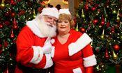 Folder do Evento: Visita ao Papai Noel no Maxi