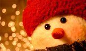Folder do Evento: Projeto Agita - Especial de Natal