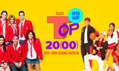 Folder do Evento: Top 20(00) ★ Estreia ★ RBD X High School