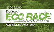 Folder do Evento: Desafio Eco Race 2ª Etapa
