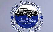Folder do Evento: 36º Encontro Anual de Carros Antigos