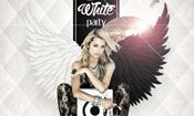Folder do Evento: Black & White - Open Bar