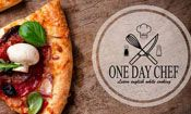 Folder do Evento: One Day Chefe