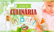 Folder do Evento: Curso De Culinária Infantil - Manhã