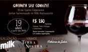 Folder do Evento: Wine Gastro Experience