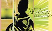 Exposição Troféu Abayomi Educativo