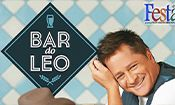 Folder do Evento: Bar do Leo na Fazendinha