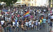 Folder do Evento: 14° Parada LGBTQ de Jundiaí