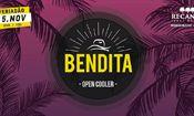Folder do Evento: Bendita - Open Cooler c/ Felipe & Kadu