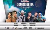 Folder do Evento: DOMINGUEIRA RANCHO SABORAKI