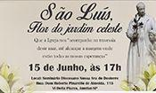 Folder do Evento: IV Festa de São Luís Gonzaga