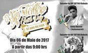Folder do Evento: Flash Day - 1 Ano VIP