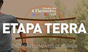 Folder do Evento: Circuito dos 4 Elementos Etapa Terra