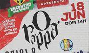 Folder do Evento: O Rappa em Jundiaí