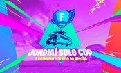 Jundiaí Solo Cup - Fortnite