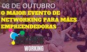 Motherworking 2019 - o Evento