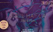 Folder do Evento: Soul Hafla Tribal & Fusion