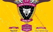 Folder do Evento: 13º Encontro Nacional do Puma