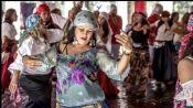 XVIII Festa Cigana