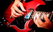 Folder do Evento: Classic Rock