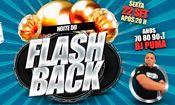 Folder do Evento: Noite do Flash Back com Dj Puma