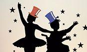 Folder do Evento: VI Mostra de Dança