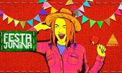 Folder do Evento: Rocknbeats ▲ Festa Junina! ▲