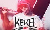 LISTA VIP - Mc Kekel - Festa do Branco