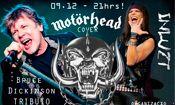 Folder do Evento: Bruce Dickinson Tributo, Motorhead Cover