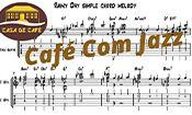 Café com Jazz