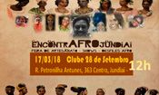 Folder do Evento: EncontrAFROjundiai 2018