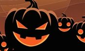 Folder do Evento: Halloween Party