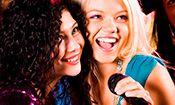 Folder do Evento: Você é o cantor